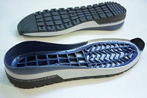 Подошва для обуви мужская Гол р.40-45, фото 2