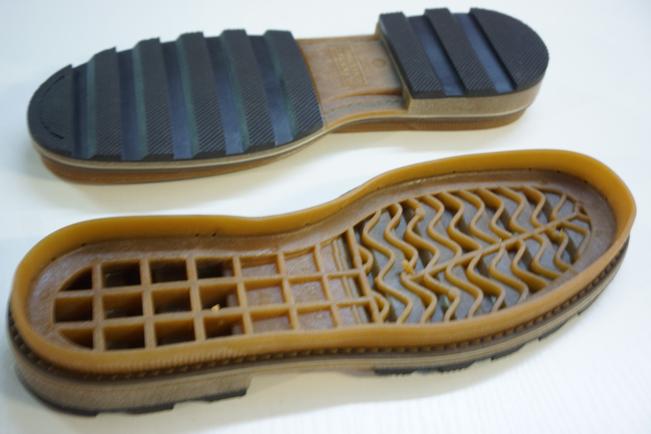 Подошва для обуви мужская Айдахо р.40