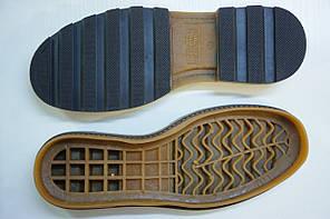 Подошва для обуви мужская Айдахо р.40, фото 2