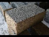 Арболіт - легкий бетон