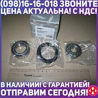 ⭐⭐⭐⭐⭐ Подшипник ступицы АУДИ 80 86-94 задний (RIDER)  RD.26155712