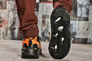 Мужские Кроссовки Adidas Yeezy 700, фото 3