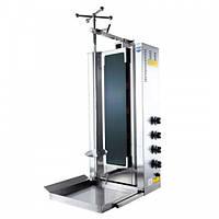 Аппарат для шаурмы электрический на 50 кг Remta SD16 (ручной привод)