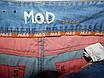Джинсы женские фирменные M/O/D, W 25 L 32 EUR, 40-42 RUS  120DGG, фото 9