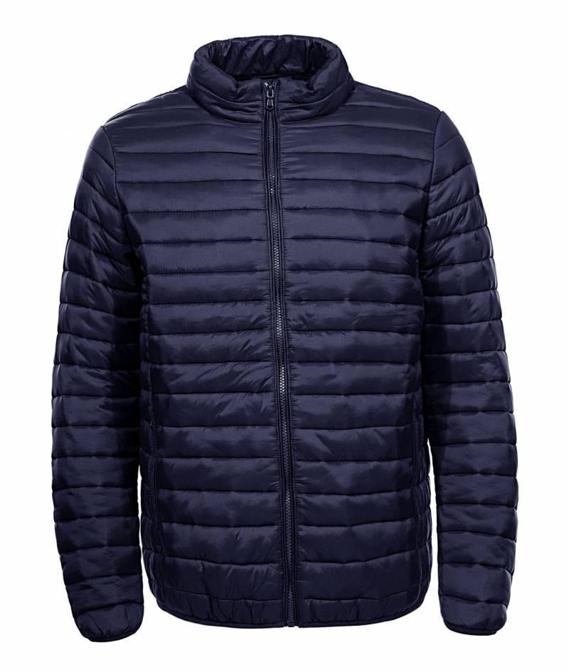 Куртка мужская стеганая синяя Glo-Story