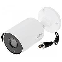 DH-HAC-HFW1200TP (2.8 мм) видеокамера 2МП