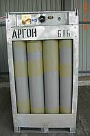 Контейнеры  для  транспортировки газовых баллонов