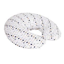 Подушка для беременных Ceba Baby Physio Mini джерси Amore