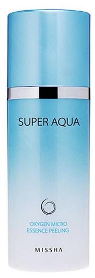 Акція -15% Эссенция-пилинг кислородная с эффектом увлажнения Missha Super Aqua Oxygen Micro Essence Peeling - 100 г