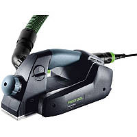 Электрорубанок Festool EHL 65 EQ-Plus
