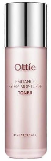 Акція -15% Тоник с гиалуроновой кислотой Ottie Emitance Hydra Moisturize Toner -125 мл