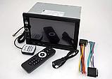 Автомагнитола Pioneer 8702 2DIN, GPS, Android 9.1, IpTV, WIFI, FM, BT, фото 2