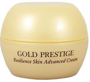 Акція -15% Мини-версия крема для упругости кожи лица Ottie Gold Prestige Resilience Advanced Cream-10 мл