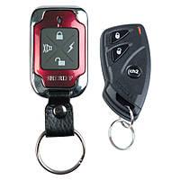 Автомобильная сигнализация Sheriff APS-35 Pro Ruby