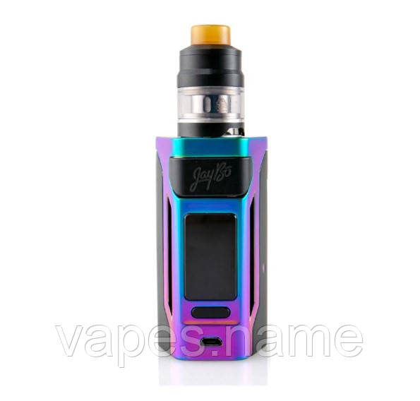 Бокс мод WISMEC Reuleaux RX2 20700 + Gnome by WISMEC