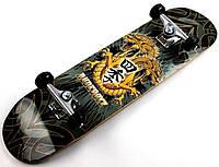 """Скейтборд для трюков """"Rudeboyz"""", фото 1"""