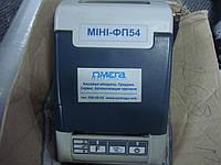 Фискальный регистратор Мини ФП4 (кассовый аппарат) на запчасти