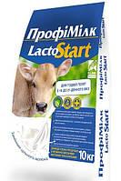 ПрофиМилк Лакто Старт для телят с 10-21 дня 10 кг (заменитель молока для телят)