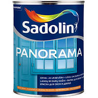 Sadolin Panorama ( Краска для окон и дверей ) 6*1л