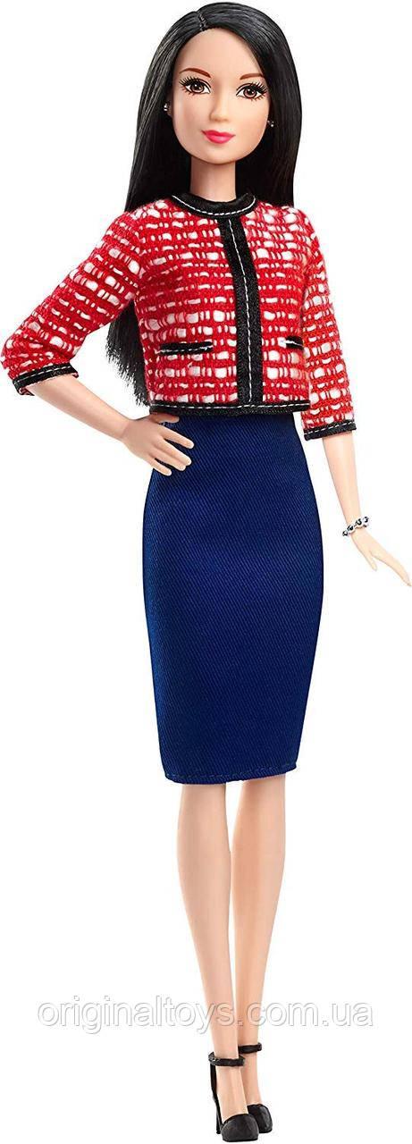 Лялька Барбі Політик Я можу бути Barbie Presidential Candidate GFX28