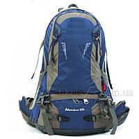 Ежедневный туристический рюкзак Bonner Blue, фото 1