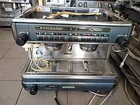 Кофемашина двухпостовая La Cimballi M32 Bistro (б/у), фото 1