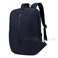 Рюкзак городской актуальный Wallaroo Blue, фото 1