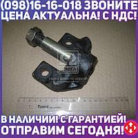 ⭐⭐⭐⭐⭐ Кронштейн амортизатора нижний левый (производство  МАЗ)  5440-2915417