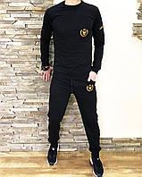 Мужской спортивный  костюм Miracle свитшот штаны