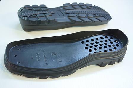 Подошва для обуви мужская 704 р.40-45, фото 2