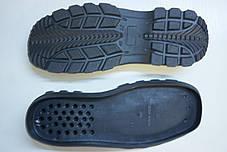 Подошва для обуви мужская 704 р.40-45, фото 3