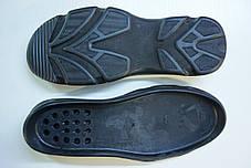 Подошва для обуви мужская 5049 р.40-45, фото 3