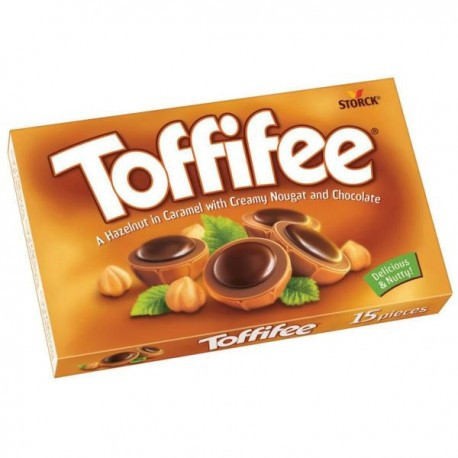 Конфеты Toffife 125 g