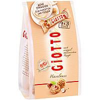 Конфеты Ferrero Giotto Mini Stanger с фундуковой начинкой