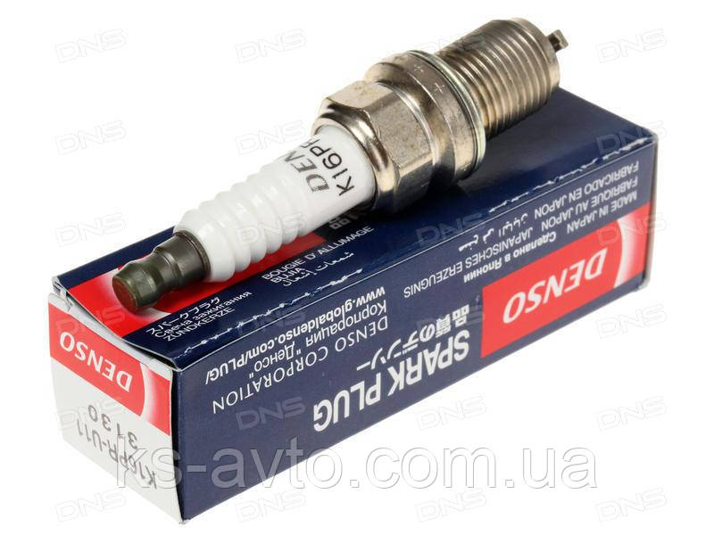 Свеча зажигания DENSO DEN K16PR-U11