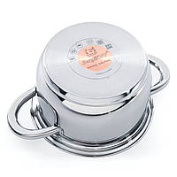 Набор посуды BergHOFF Vision Premium из 6 предметов (1106030)