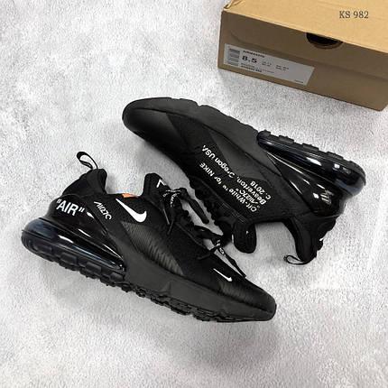 Мужские кроссовки Nike Air Max 270, фото 2