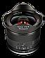 Объектив 7Artisans 12mm f/2.8 (Micro Four Thirds), фото 3