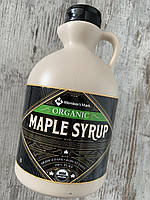 Кленовый сироп органик Member's Mark Maple syrup из Америки