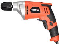 Дрель электрическая Yato YT-82051