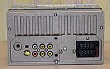Автомагнитола Pioneer 2DIN, BT, SD, USB,AUX,Fm. Гарантия+ПУЛЬТ на РУЛЬ, фото 3