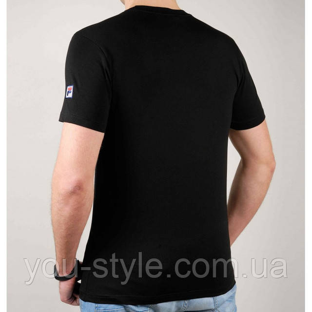 Чоловіча футболка Fila