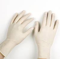Перчатки нестерильные