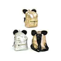 Детский рюкзак с ушками C31873