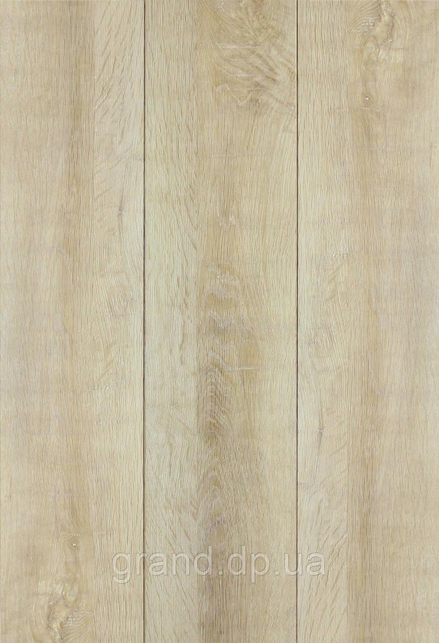 Стеновая Панель МДФ Коллекция Стандарт 148мм*5,5мм*2600мм цвет дуб орион