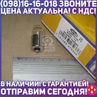 ⭐⭐⭐⭐⭐ Лампа накаливания R5W 12V 5W BA15s (производство  Magneti Marelli)  004007100000