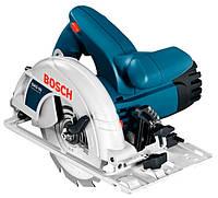 Дисковая пила Bosch GKS 55
