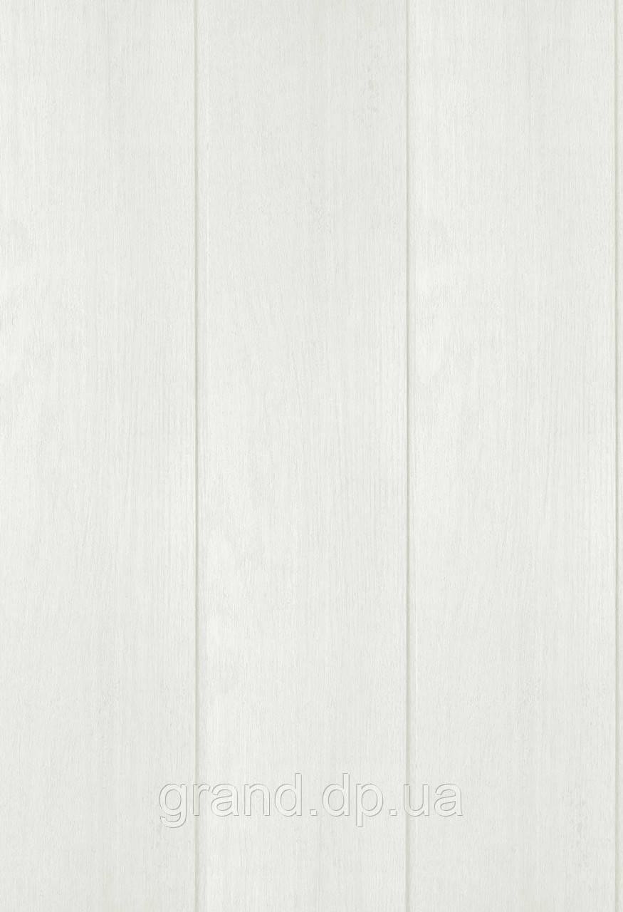 Стеновая Панель МДФ Коллекция Стандарт 148мм*5,5мм*2600мм цвет дуб полярный