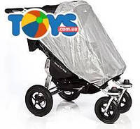 Противомоскитная сетка на коляску TWTWD, T-00/037