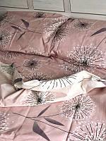 """Полуторный комплект постельного белья из бязи голд""""Одуванчик"""""""